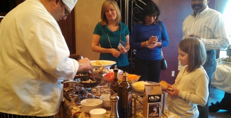 Cafe Bella Coffee Catering Albuquerque Restaurants 3