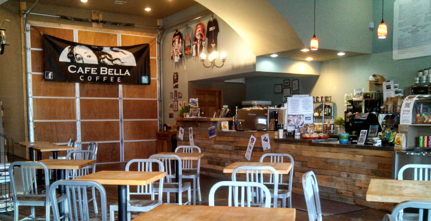 Cafe Bella Coffee Rentals Albuquerque Restaurants 3
